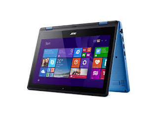 Acer Aspire R3-131T Drivers Download