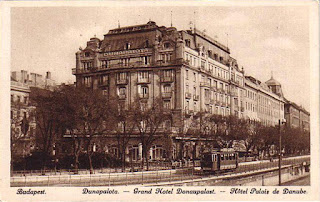 A luxus letéteményese – A Ritz végnapjai Budapesten