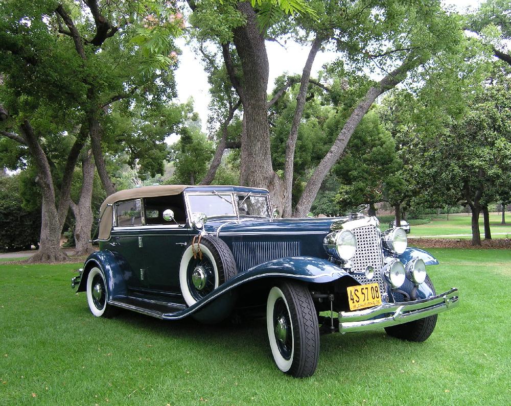Los Angeles Classic Auto Show - TheGentlemanRacer.com