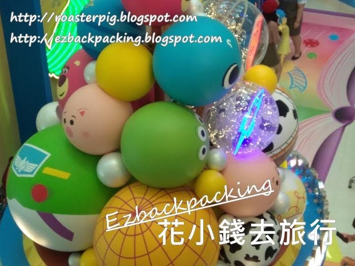 迪士尼tsum tsum聖誕樹