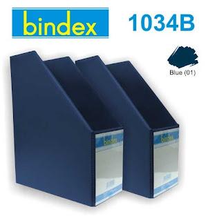 Stationery Merek Bindex di Jual di www.tokoalattulis.biz.id