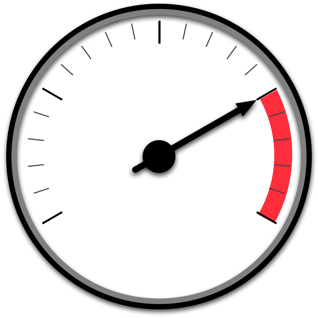 Internet And Cable Providers >> Internet Tools: Internet Speedometer
