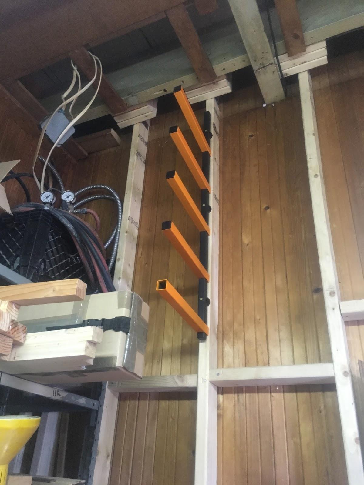 Lumber Storage Rack Ing By Jmakinst Lumberjocks