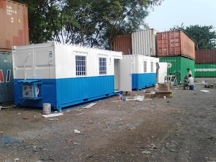 Sewa Container