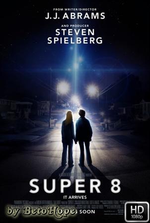 Super 8 [1080p] [Latino-Ingles] [MEGA]