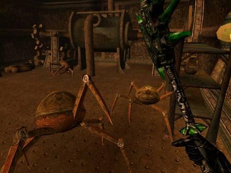 ¿Morrowind cuenta la historia de The Elder Scrolls VI?