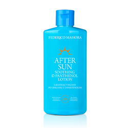 After Sun Soothing D-Panthenol Lotion