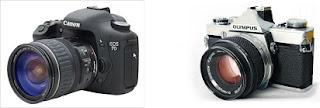 harga kamera dslr,untuk pemula,canon,perbedaan kamera mirrorless dan dslr,prosumer dan dslr,camera slr dan dslr,slr dengan dslr,lebih bagus slr atau dslr,
