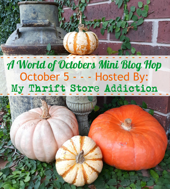 A World of Octobers Mini Blog Hop