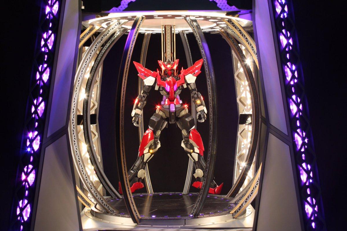 GUNDAM GUY: MG 1/100 Gundam Exia Dark Matter Benikikyou ...