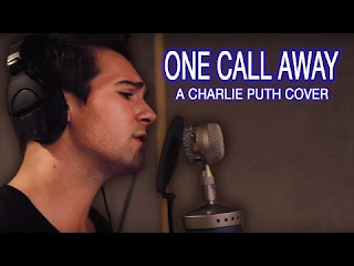 Lagu Charlie Puth - One Call Away Mp.3 Gratis