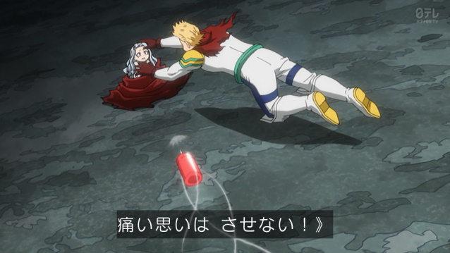 Boku no Hero Academia Season 4 - Episode 11