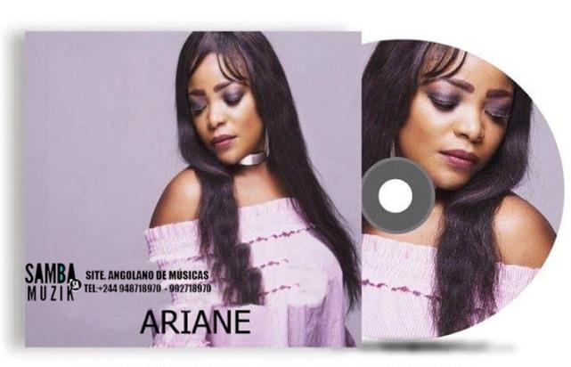 Ariane - Você Toca La (Kizomba_Zouk) • Download Mp3