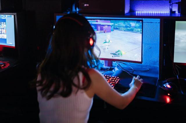 Tips Memilih Gaming Monitor