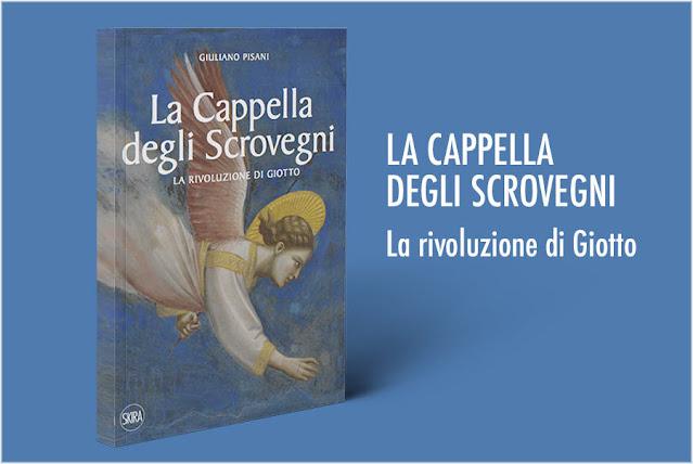 la Cappella degli Scrovegni Giotto