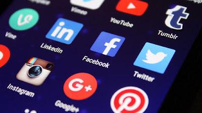 7 Media Sosial Paling Populer di Indonesia