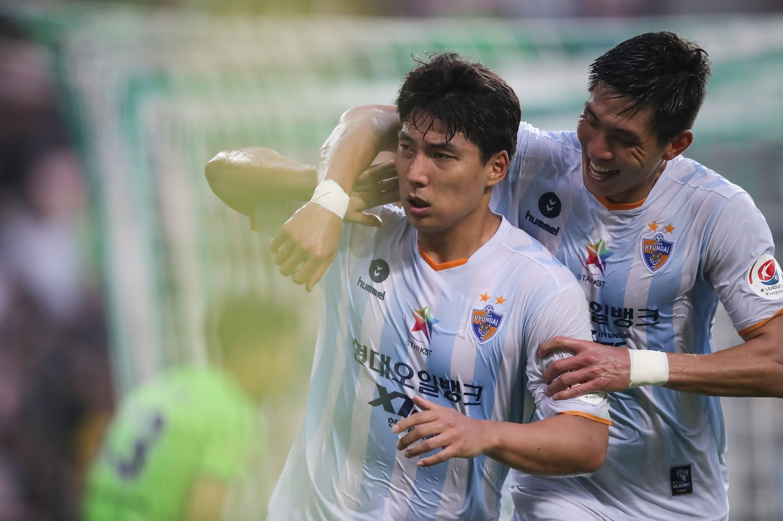 The K League United Podcast: Title Race and Relegation Scraps