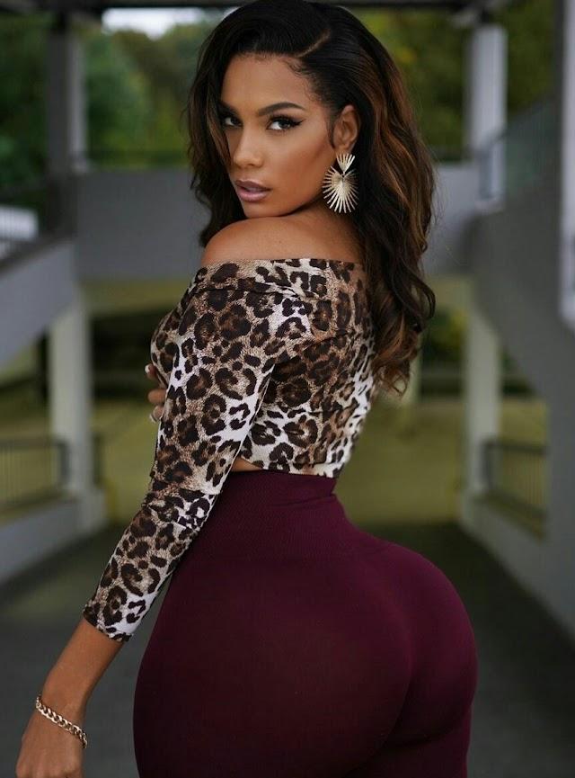 Amirah Dyme Bio, Age, Height, Weight, Boyfriend, Net Worth, Measurements, Wiki