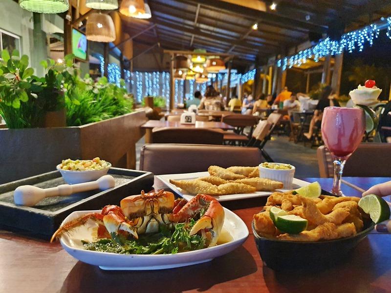 Laguna Bar e Restaurante