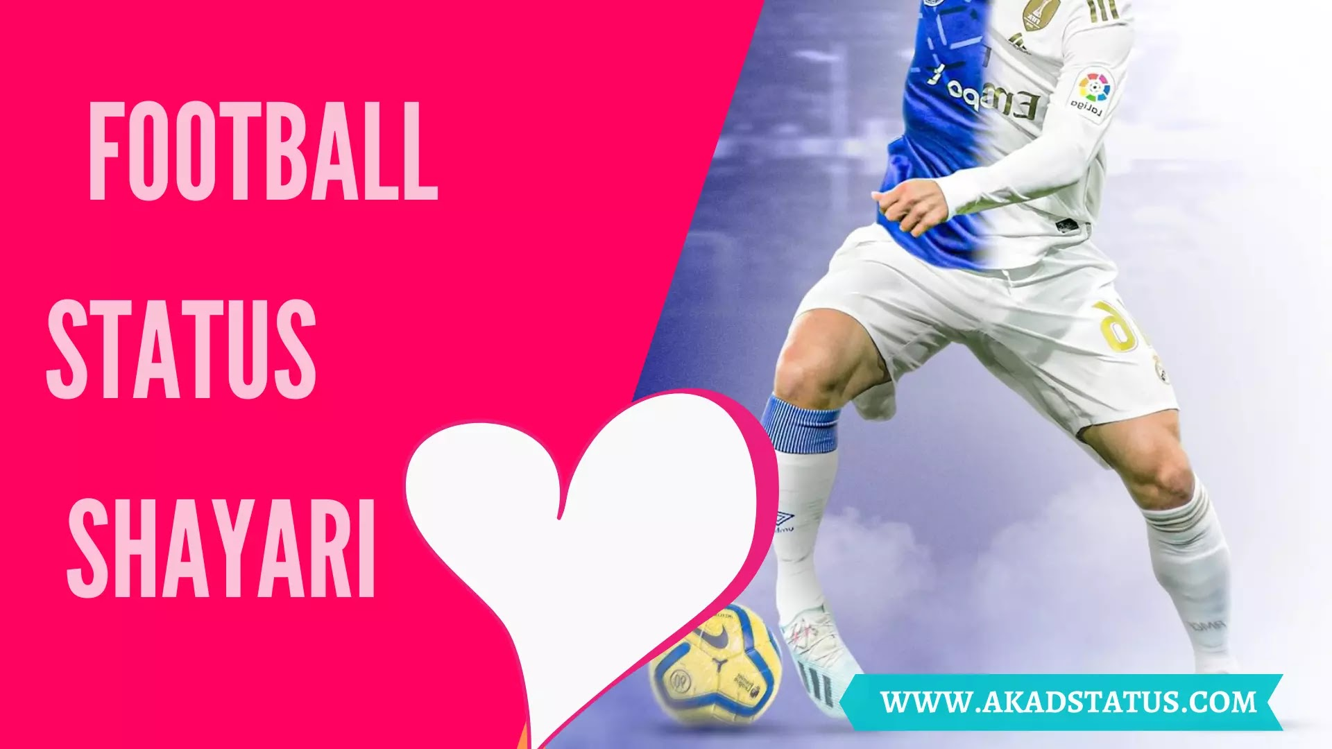 Football Shayari In Hindi, Football Quotes In Hindi