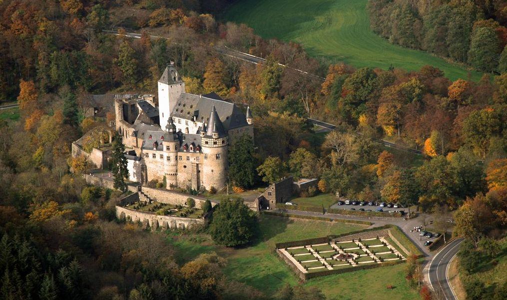 Burresheim Castle 6