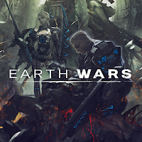 Earth WARS : Retake Earth Mod Apk