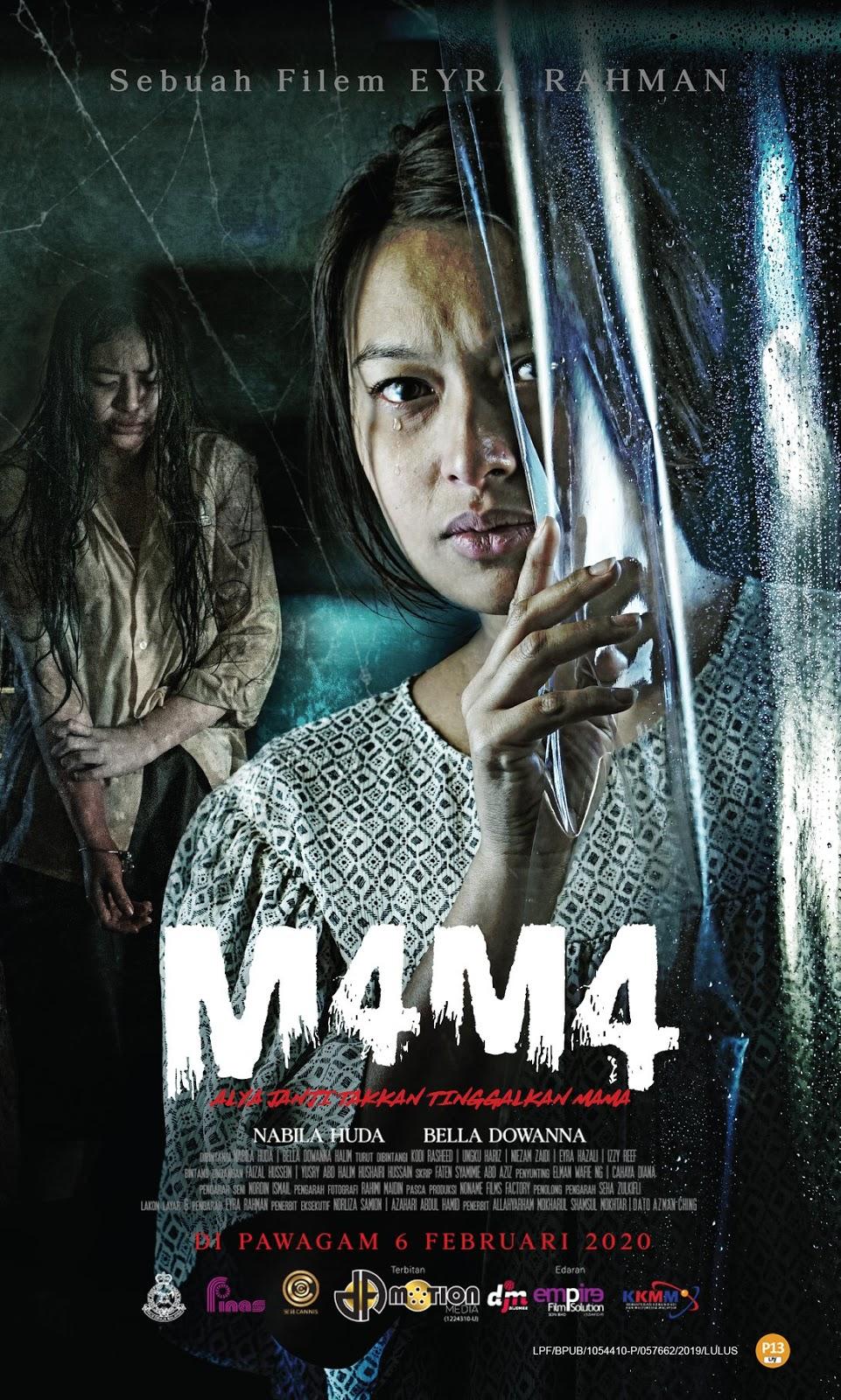 M4M4 (2020) Full Movie
