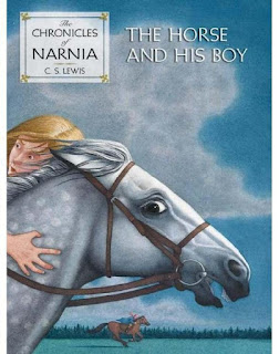 The Horse and His Boy - C. S. Lewis [kindle] [mobi]