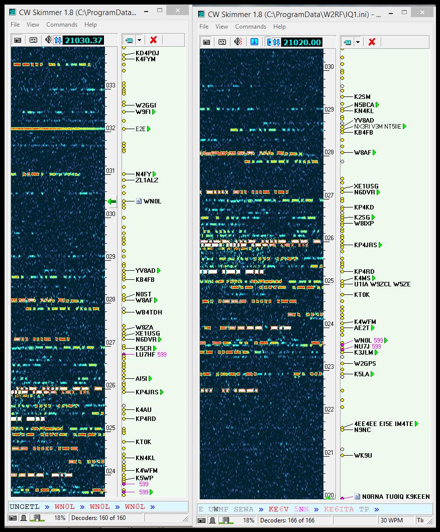 Software Defined Ham Radio: 2015