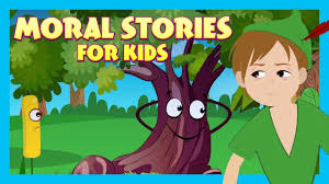 Moral stories in hindi , moral story for kids, moral stories