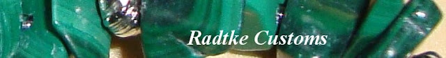 Radtke Customs Logo