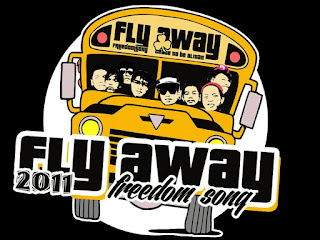 kunci gitar kode ciu fly away chord lirik lagu