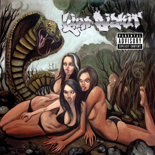 Potho Limp Bizkit - Gold Cobra (Deluxe Edition) 2011 Free Download Or BUY NOW