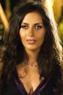 شيرين الطحان (Sherine Altahan)، ممثلة مصرية