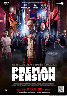Download Film Preman Pensiun (2019) Bluray Full Movie