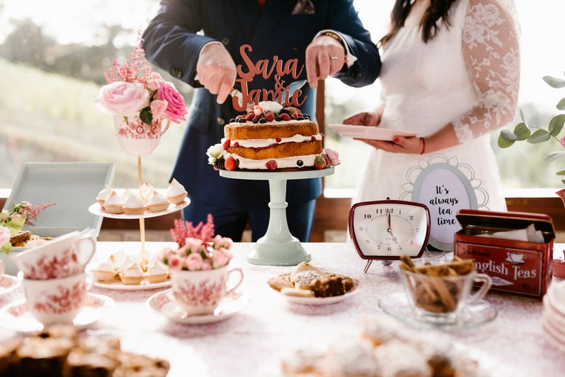 Como Decorar Una Campana De Boda.3 Ideas Originales Para Decorar La Candy Bar De Tu Boda