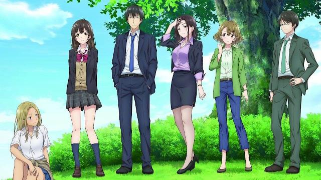 52F2HgabPxTrd318hjW3iv8tEMx - Hige wo Soru. Soshite Joshikousei wo Hirou 6/13(112mb) - Anime Ligero [Descargas]