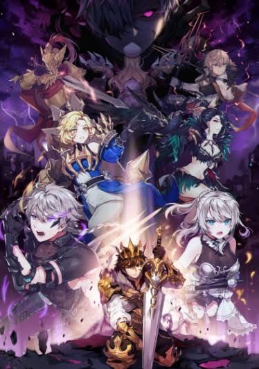 King's Raid: Ishi wo Tsugumono-tachi Episode 10