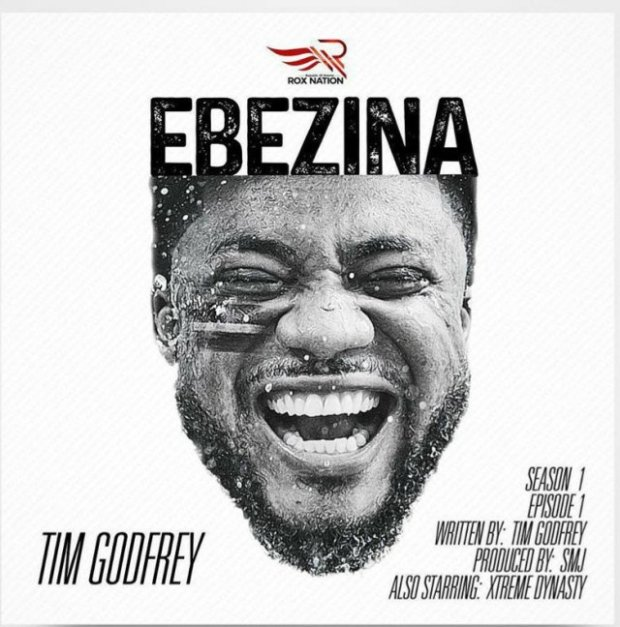 MP3: Tim Godfrey – Ebezina #Arewapublisize