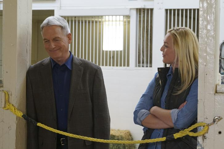 NCIS - Episode 14.22 - Beastmaster - Promotional Photos & Press Release