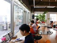 Biar Tidak Rugi, Inilah Tips Memilih Coworking Space