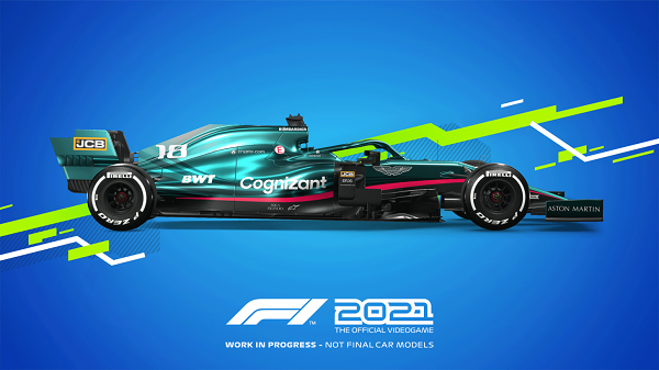 Will F1 2021 release on Nintendo Switch & Google Stadia?