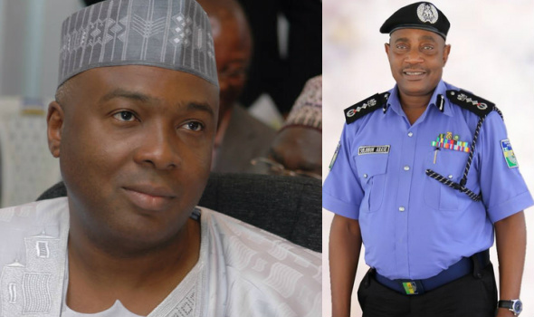 saraki arrest warrant