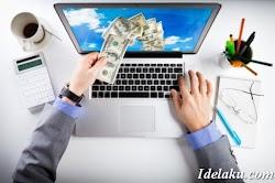 Keuntungan Menjalankan Bisnis Online Untuk Mahasiswa