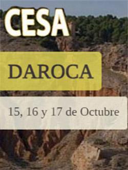 15-17 Octubre - CESA