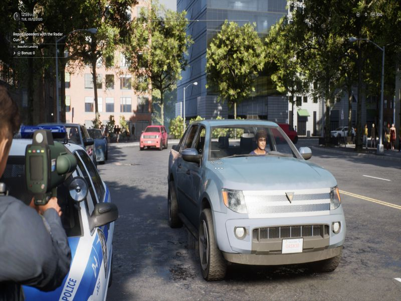 Download Police Simulator Patrol Officers Free Full Game For PC