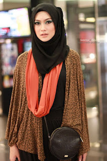 Trend Fashion Hijab 2015