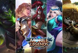 7 Combo Hero Mobile Legends Paling GG dan Terkuat di Tahun 2019 Ini, Wajib Dicoba!