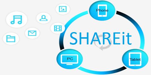 SHAREit-PC SHAREit for Mac - Download SHAREit on Mac OS