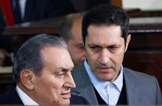 محامي  الرئيس المصري حسني مبارك يكشف تطورات حالته الصحية وحقيقة إصابته بورم